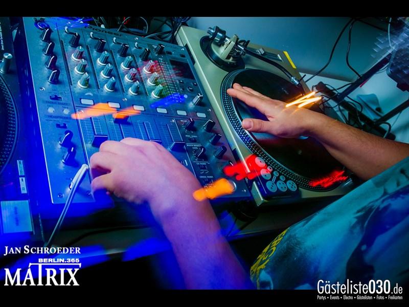 https://www.gaesteliste030.de/Partyfoto #132 Matrix Berlin vom 03.10.2013