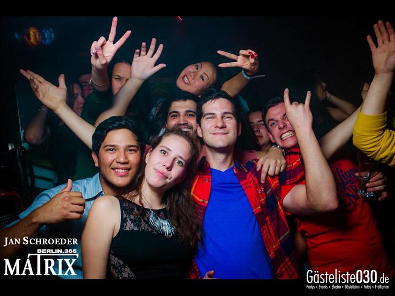 https://www.gaesteliste030.de/Partyfoto #60 Matrix Berlin vom 03.10.2013