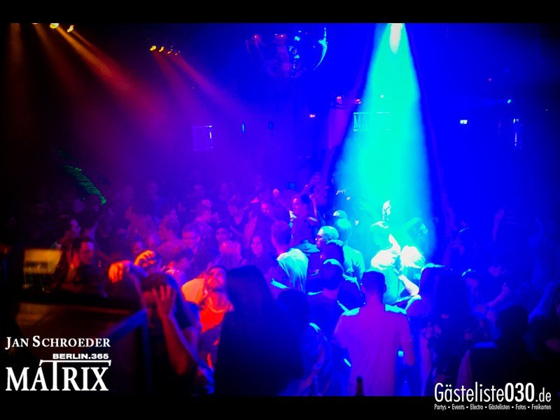 https://www.gaesteliste030.de/Partyfoto #97 Matrix Berlin vom 03.10.2013