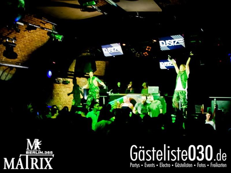 https://www.gaesteliste030.de/Partyfoto #49 Matrix Berlin vom 09.10.2013