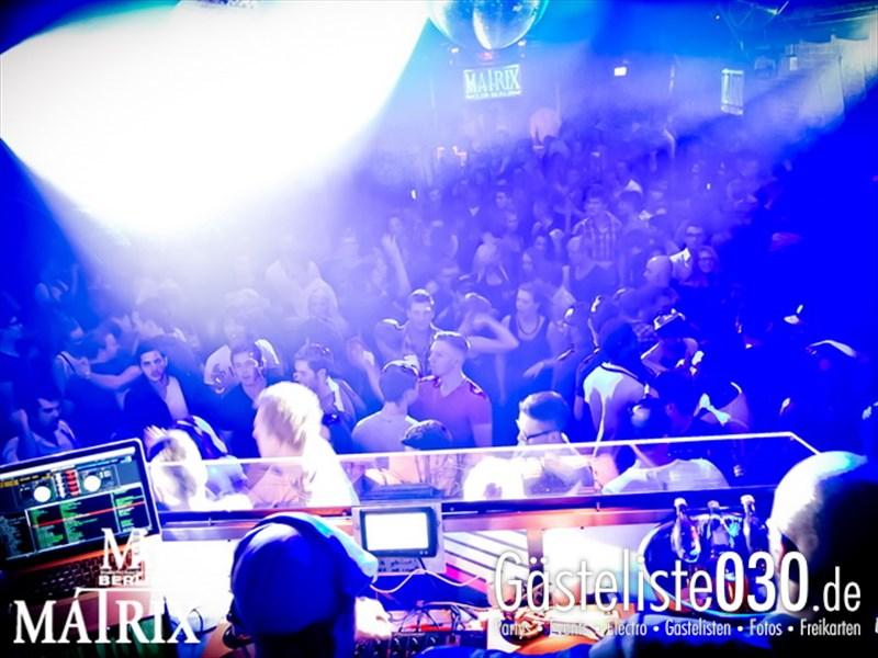 https://www.gaesteliste030.de/Partyfoto #18 Matrix Berlin vom 09.10.2013