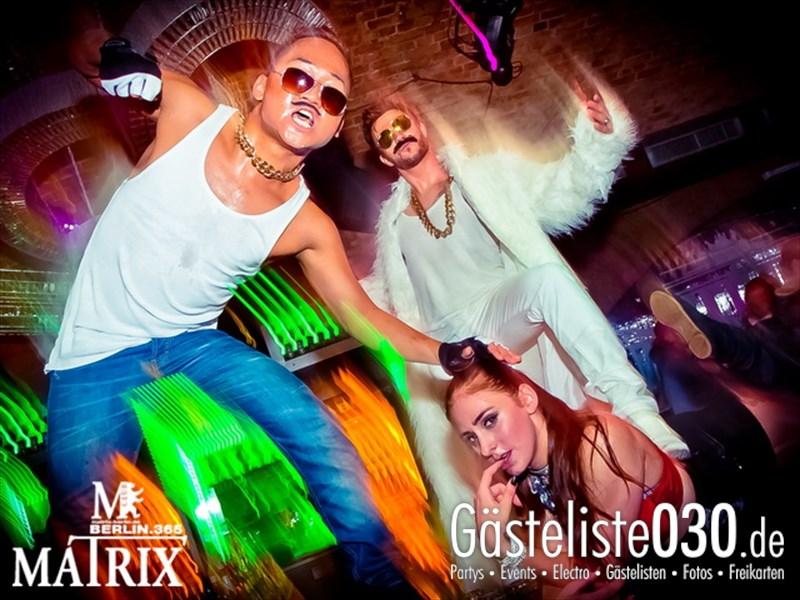 https://www.gaesteliste030.de/Partyfoto #17 Matrix Berlin vom 09.10.2013