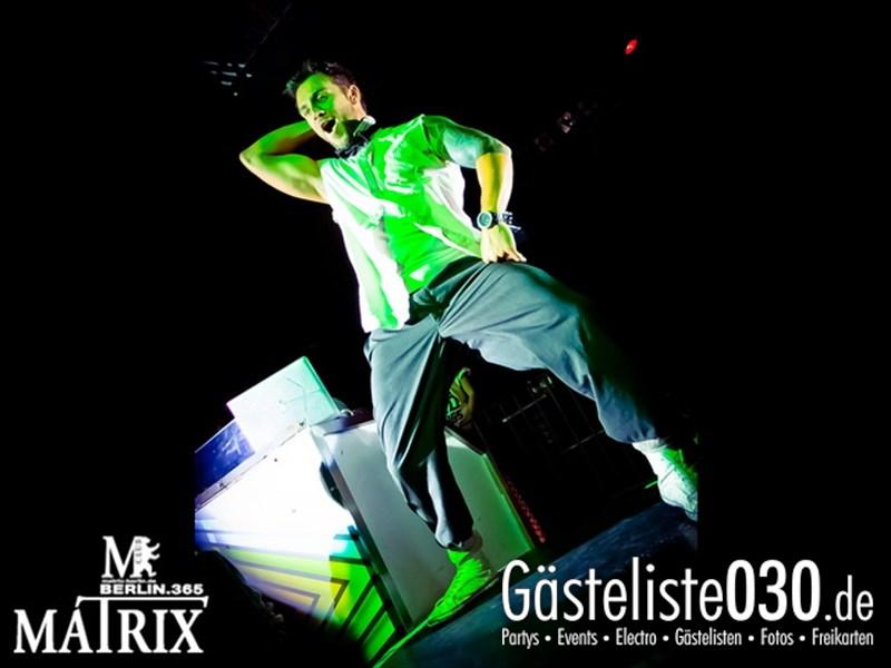 https://www.gaesteliste030.de/Partyfoto #76 Matrix Berlin vom 09.10.2013