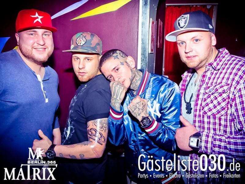https://www.gaesteliste030.de/Partyfoto #134 Matrix Berlin vom 09.10.2013