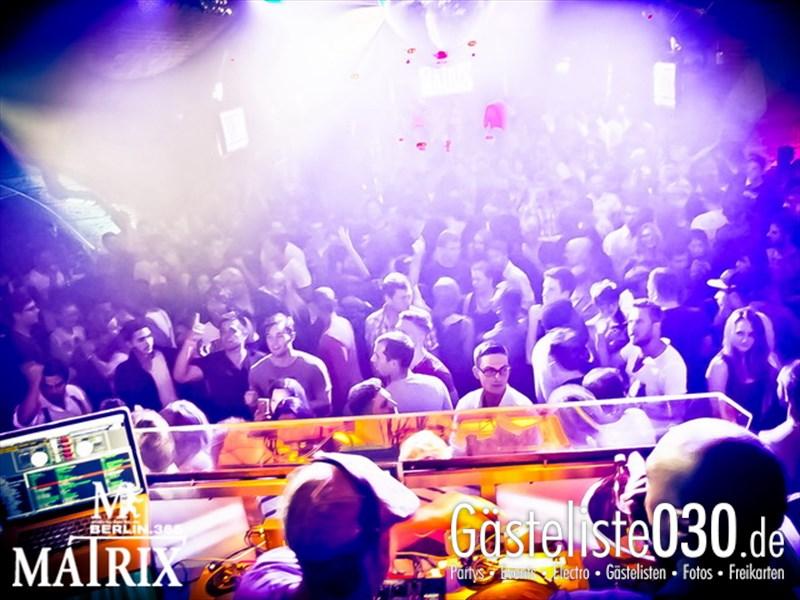 https://www.gaesteliste030.de/Partyfoto #111 Matrix Berlin vom 09.10.2013