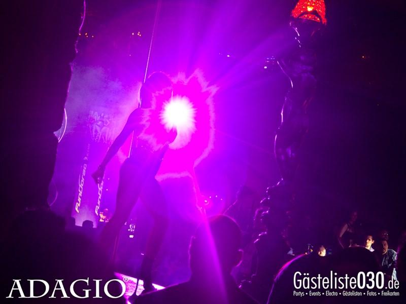 https://www.gaesteliste030.de/Partyfoto #2 Adagio Berlin vom 19.10.2013