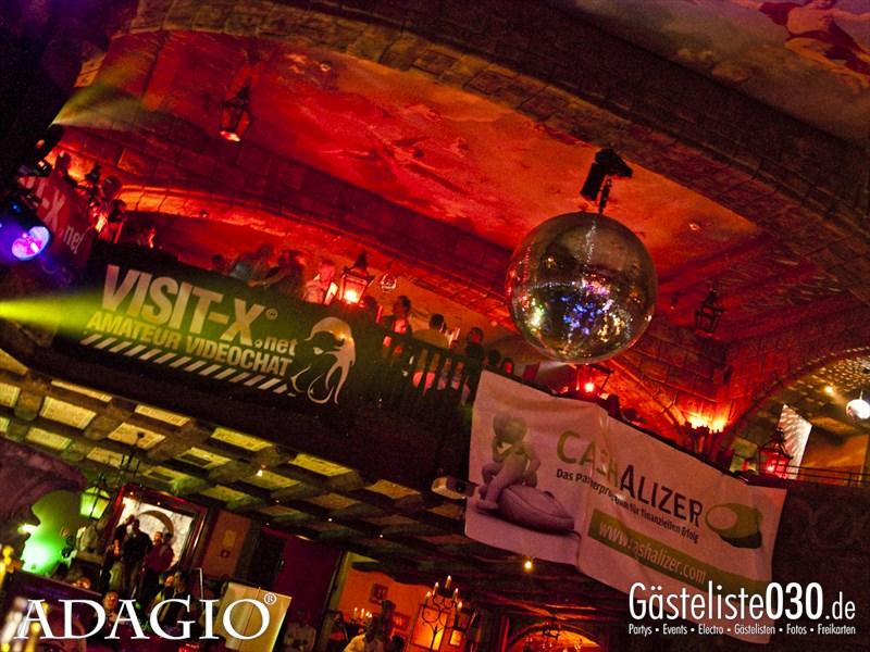https://www.gaesteliste030.de/Partyfoto #15 Adagio Berlin vom 19.10.2013