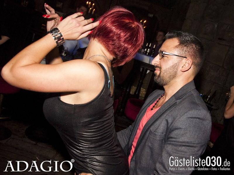 https://www.gaesteliste030.de/Partyfoto #78 Adagio Berlin vom 19.10.2013