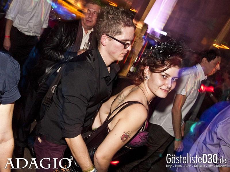 https://www.gaesteliste030.de/Partyfoto #93 Adagio Berlin vom 19.10.2013