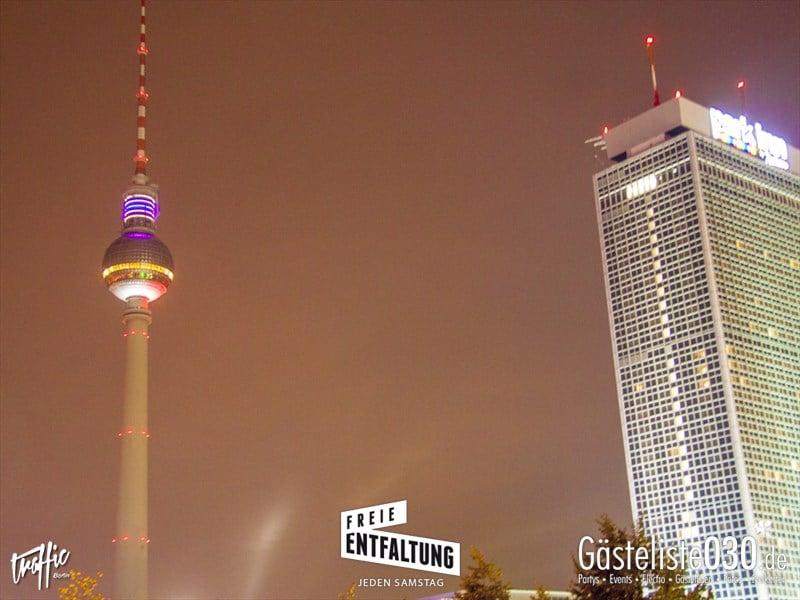 https://www.gaesteliste030.de/Partyfoto #27 Traffic Berlin vom 05.10.2013