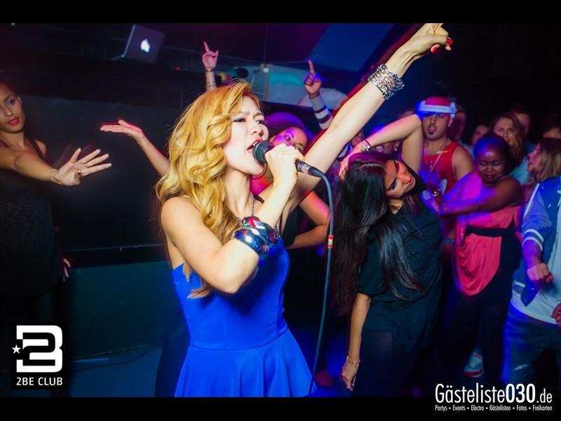 https://www.gaesteliste030.de/Partyfoto #39 2BE Club Berlin vom 18.10.2013