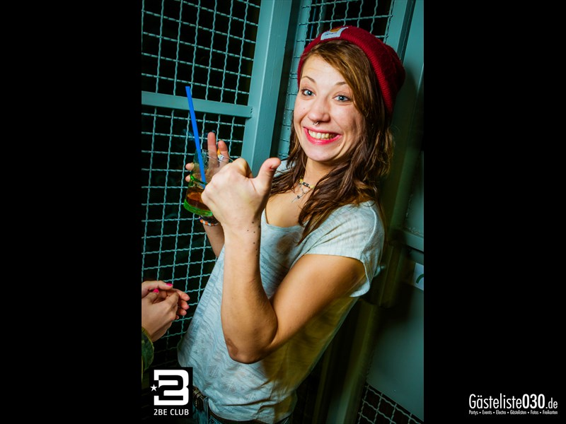 https://www.gaesteliste030.de/Partyfoto #98 2BE Club Berlin vom 18.10.2013