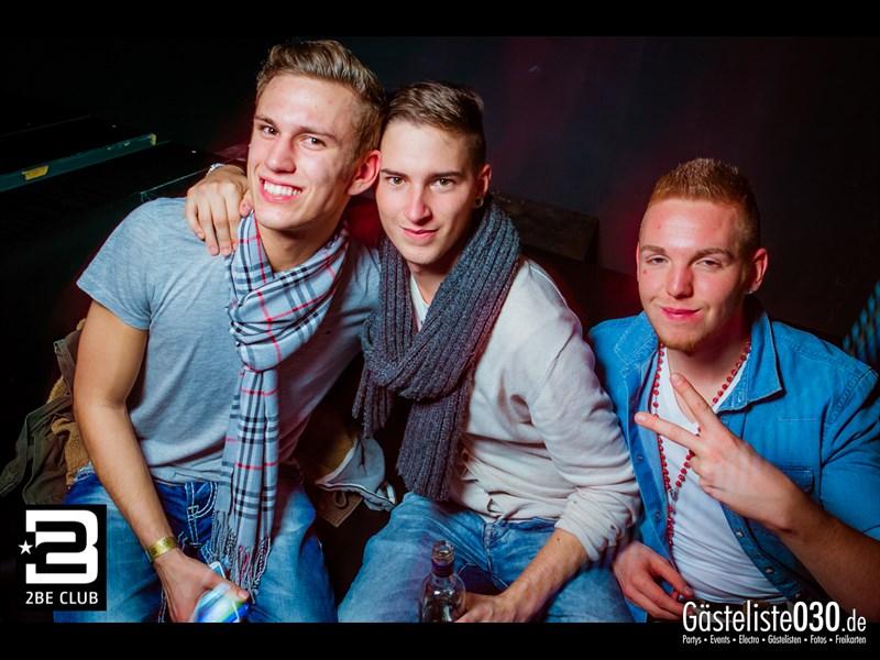 https://www.gaesteliste030.de/Partyfoto #32 2BE Club Berlin vom 18.10.2013