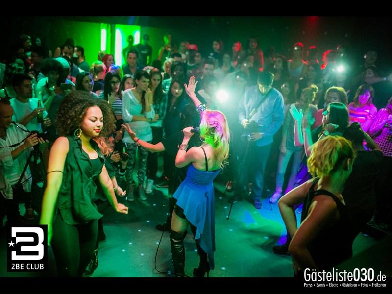 https://www.gaesteliste030.de/Partyfoto #7 2BE Club Berlin vom 18.10.2013
