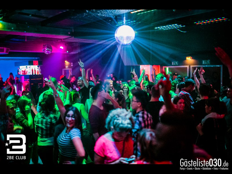 https://www.gaesteliste030.de/Partyfoto #17 2BE Club Berlin vom 18.10.2013
