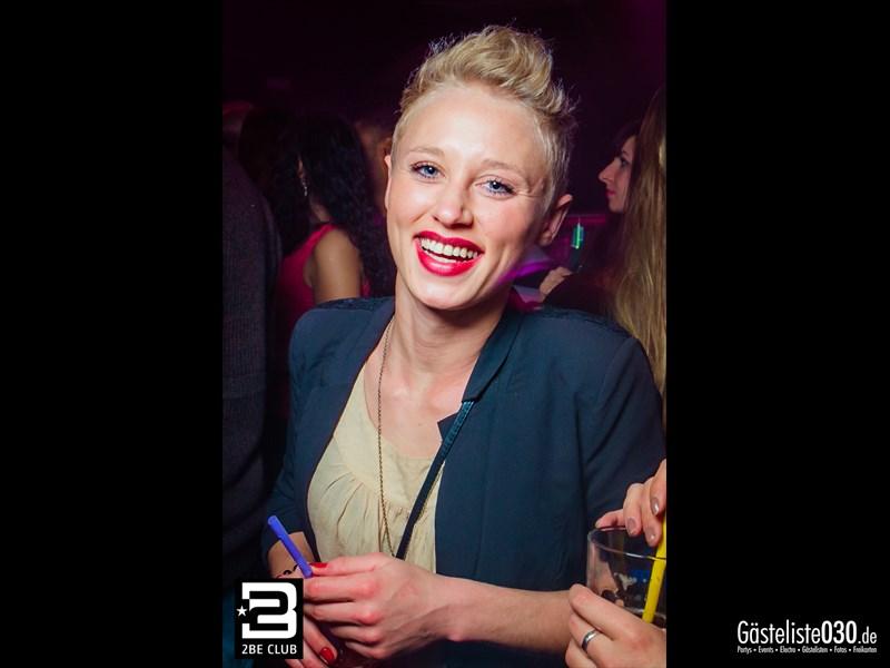 https://www.gaesteliste030.de/Partyfoto #54 2BE Club Berlin vom 18.10.2013