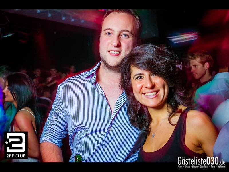 https://www.gaesteliste030.de/Partyfoto #109 2BE Club Berlin vom 18.10.2013