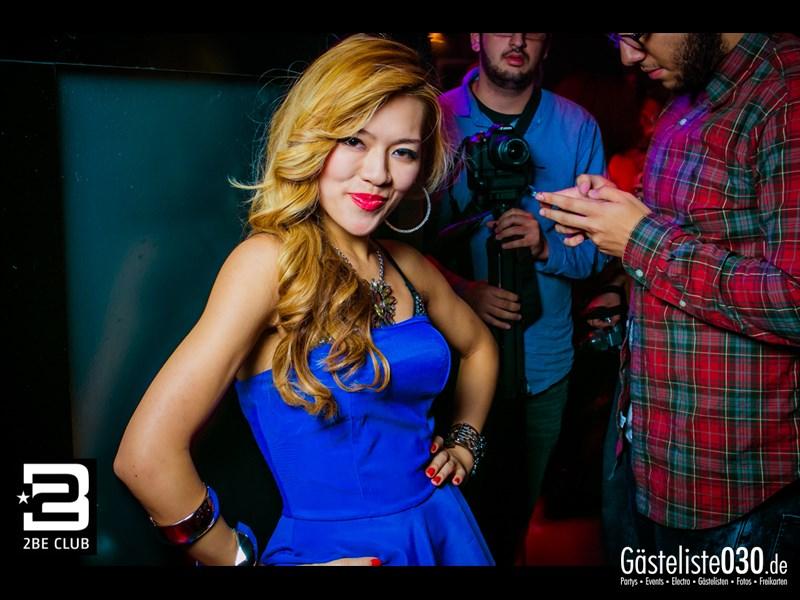 https://www.gaesteliste030.de/Partyfoto #1 2BE Club Berlin vom 18.10.2013