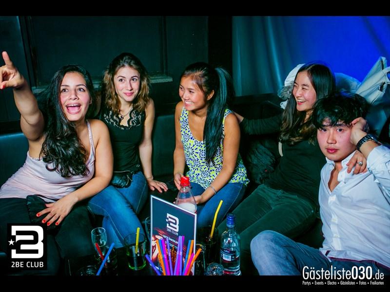 https://www.gaesteliste030.de/Partyfoto #76 2BE Club Berlin vom 18.10.2013
