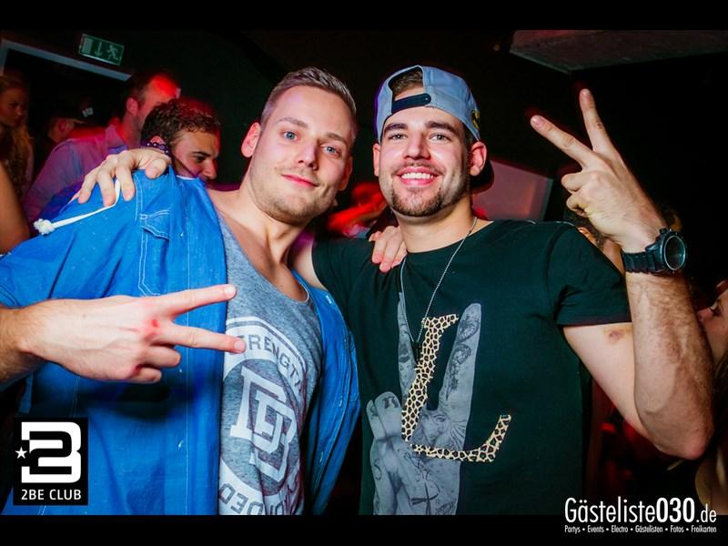 https://www.gaesteliste030.de/Partyfoto #85 2BE Club Berlin vom 18.10.2013