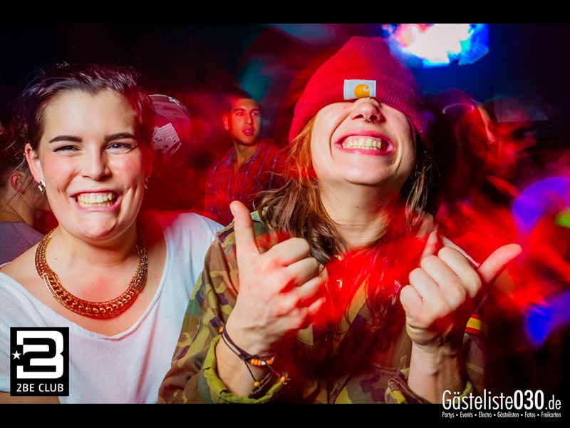 https://www.gaesteliste030.de/Partyfoto #2 2BE Club Berlin vom 18.10.2013