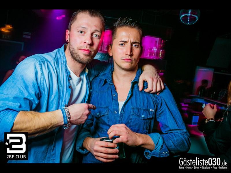 https://www.gaesteliste030.de/Partyfoto #101 2BE Club Berlin vom 18.10.2013
