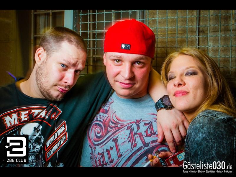 https://www.gaesteliste030.de/Partyfoto #50 2BE Club Berlin vom 18.10.2013
