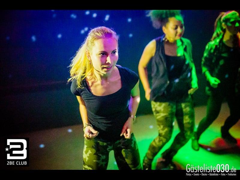 https://www.gaesteliste030.de/Partyfoto #34 2BE Club Berlin vom 18.10.2013