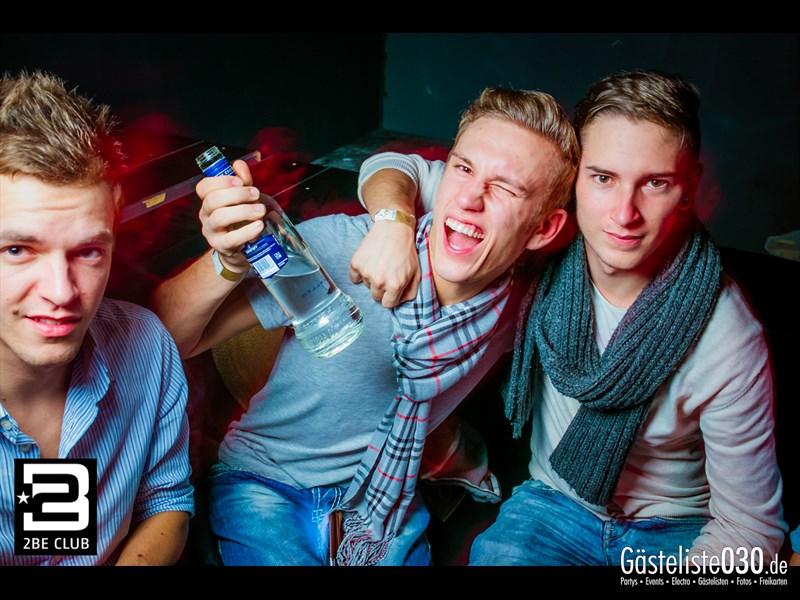 https://www.gaesteliste030.de/Partyfoto #41 2BE Club Berlin vom 18.10.2013