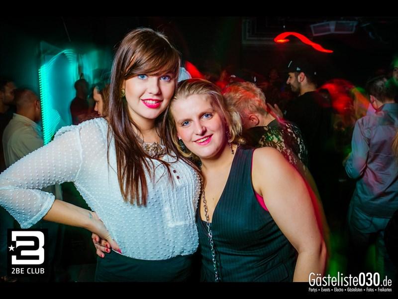 https://www.gaesteliste030.de/Partyfoto #52 2BE Club Berlin vom 18.10.2013