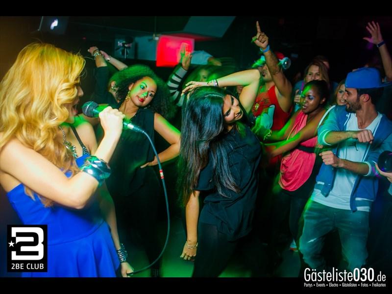 https://www.gaesteliste030.de/Partyfoto #11 2BE Club Berlin vom 18.10.2013