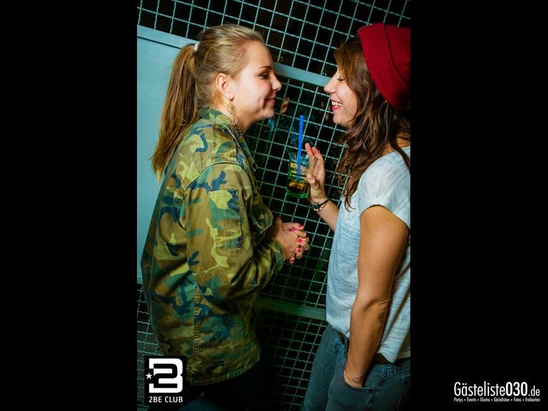 https://www.gaesteliste030.de/Partyfoto #43 2BE Club Berlin vom 18.10.2013