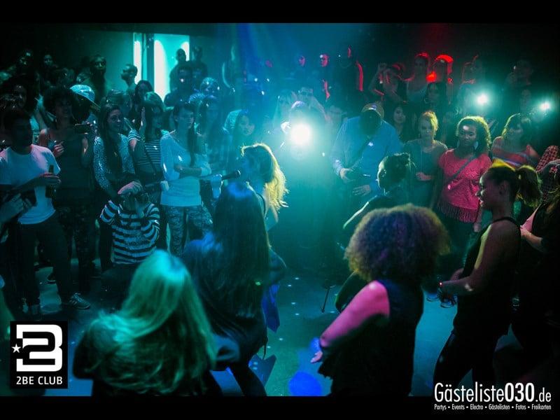 https://www.gaesteliste030.de/Partyfoto #77 2BE Club Berlin vom 18.10.2013