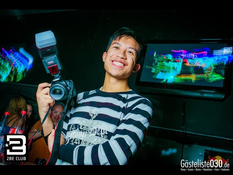 https://www.gaesteliste030.de/Partyfoto #13 2BE Club Berlin vom 18.10.2013