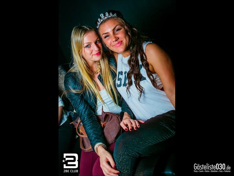 https://www.gaesteliste030.de/Partyfoto #74 2BE Club Berlin vom 18.10.2013