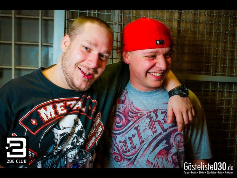 https://www.gaesteliste030.de/Partyfoto #20 2BE Club Berlin vom 18.10.2013