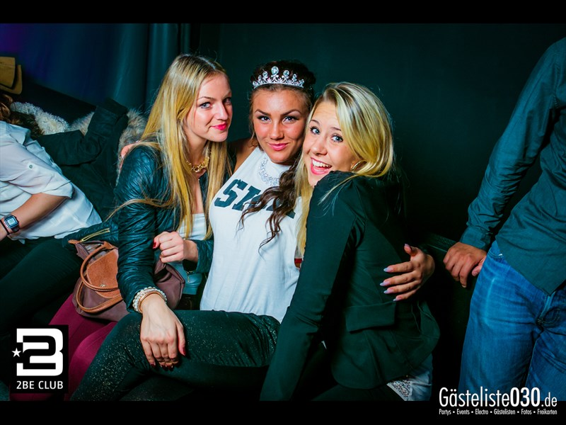 https://www.gaesteliste030.de/Partyfoto #25 2BE Club Berlin vom 18.10.2013