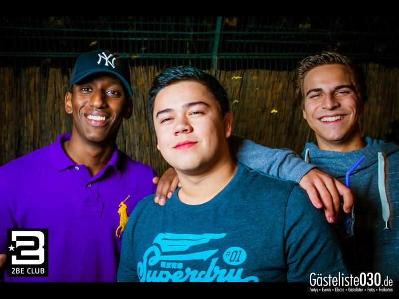 https://www.gaesteliste030.de/Partyfoto #100 2BE Club Berlin vom 18.10.2013