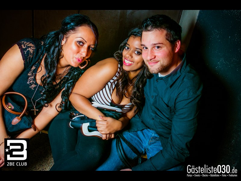 https://www.gaesteliste030.de/Partyfoto #61 2BE Club Berlin vom 18.10.2013