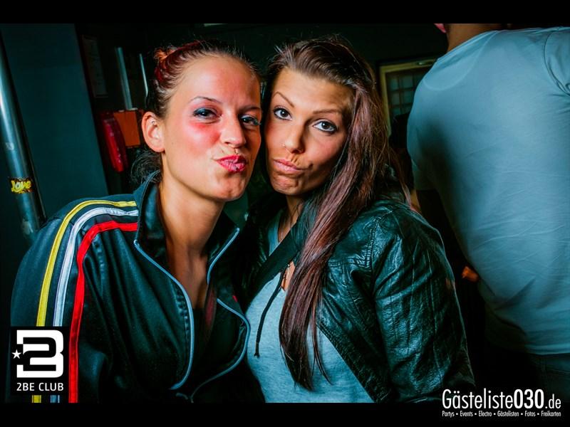 https://www.gaesteliste030.de/Partyfoto #92 2BE Club Berlin vom 18.10.2013
