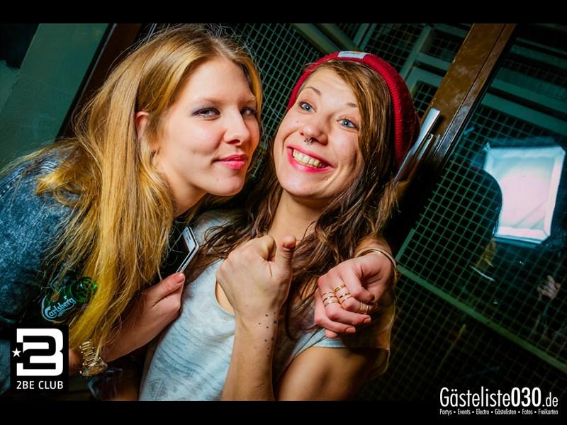 https://www.gaesteliste030.de/Partyfoto #95 2BE Club Berlin vom 18.10.2013