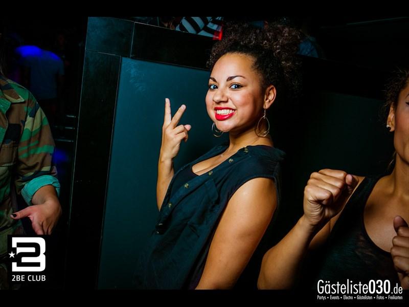 https://www.gaesteliste030.de/Partyfoto #8 2BE Club Berlin vom 18.10.2013