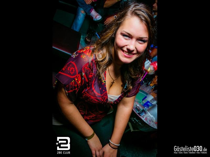 https://www.gaesteliste030.de/Partyfoto #31 2BE Club Berlin vom 18.10.2013