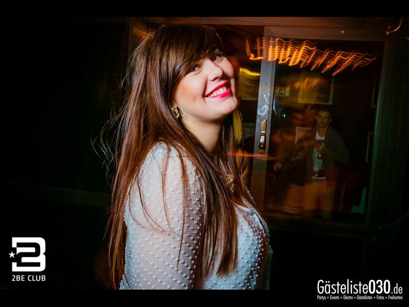 https://www.gaesteliste030.de/Partyfoto #53 2BE Club Berlin vom 18.10.2013