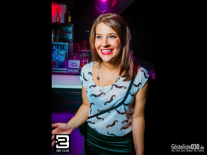 https://www.gaesteliste030.de/Partyfoto #35 2BE Club Berlin vom 18.10.2013