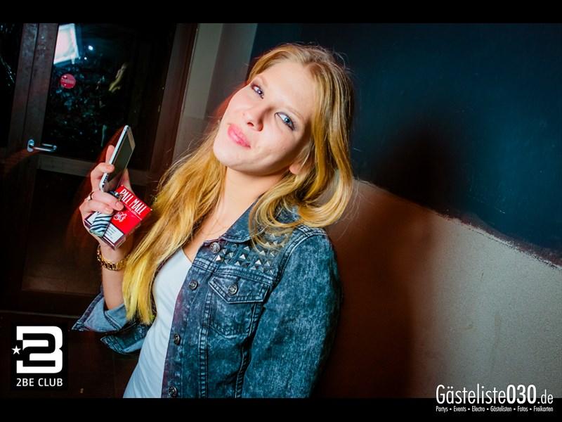 https://www.gaesteliste030.de/Partyfoto #62 2BE Club Berlin vom 18.10.2013