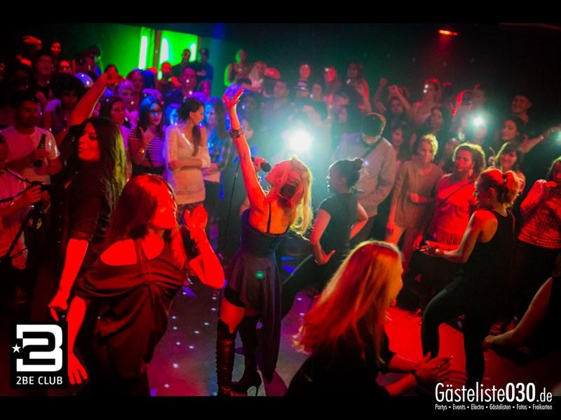 https://www.gaesteliste030.de/Partyfoto #28 2BE Club Berlin vom 18.10.2013