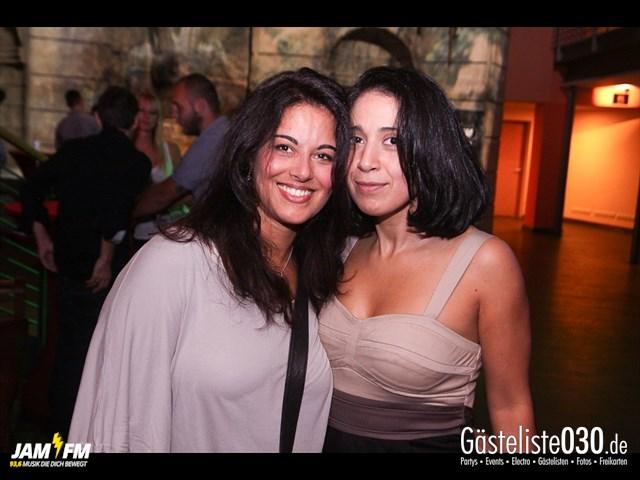 Partypics Adagio 12.10.2013 The JAM FM Saturday Club Vol. 9, powered by 93,6 JAM FM