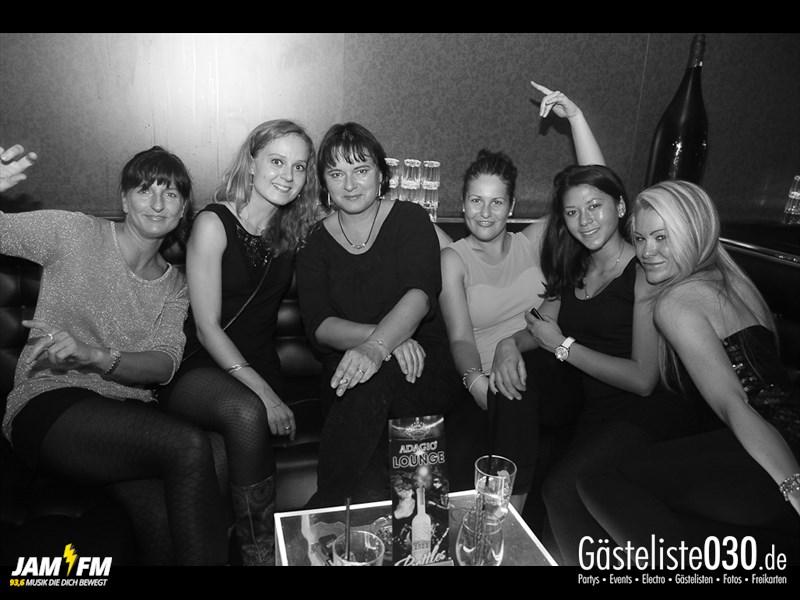 https://www.gaesteliste030.de/Partyfoto #60 Adagio Berlin vom 12.10.2013