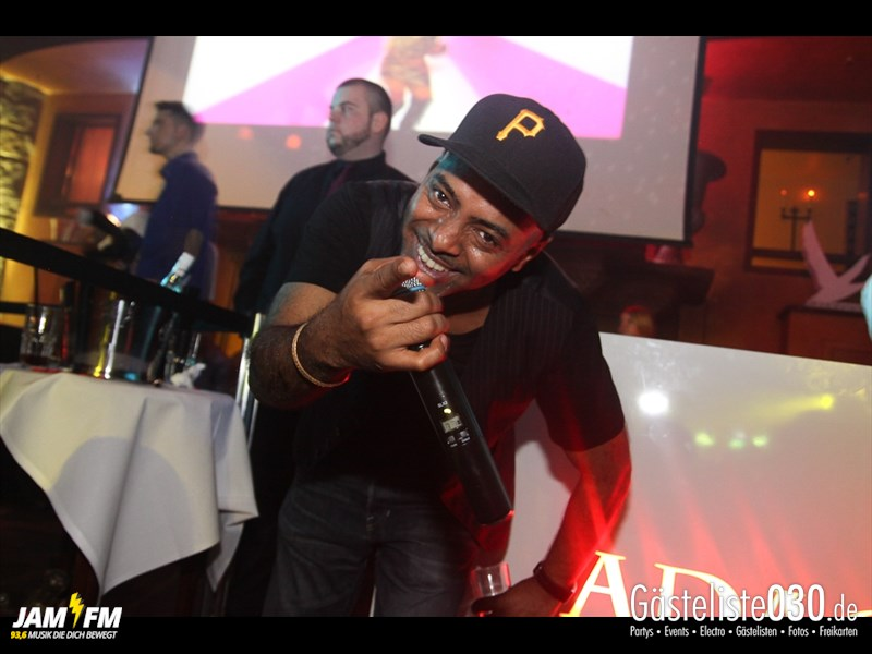 https://www.gaesteliste030.de/Partyfoto #100 Adagio Berlin vom 12.10.2013